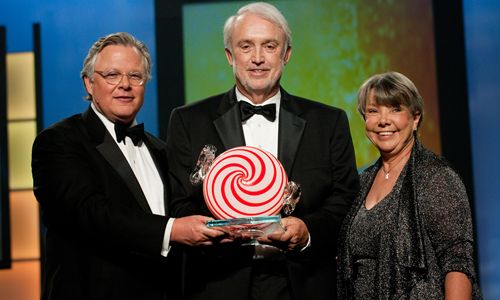 SONIC's 2013 Troy Smith Hall of Fame Award Goes to Long-Time Texas Franchisee