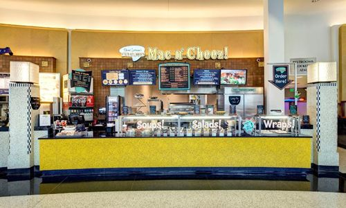 Say Cheez! First Sweet Lorraine's Fabulous Mac n' Cheez! Franchise To Debut In Detroit