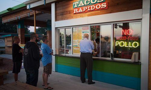 Taco Republic Takes Over Kansas City