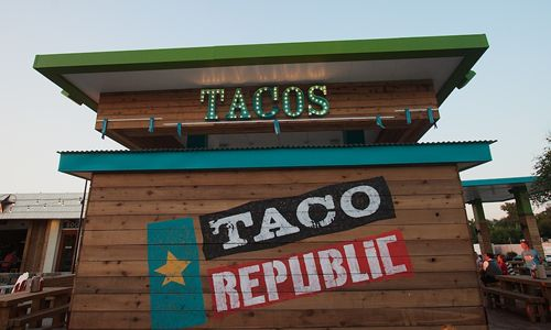 Taco Republic Takes Over Kansas City
