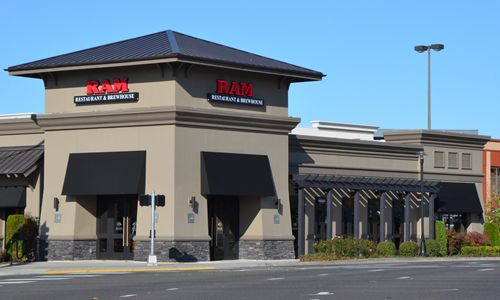 The RAM Re-opens its Doors Adjacent to the Clackamas Town Center!