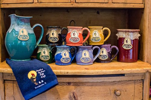 Another Broken Egg Cafe Announces Its First Limited Edition Christmas Mug