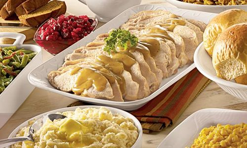 Bob Evans Restaurants Announce Thanksgiving Hours