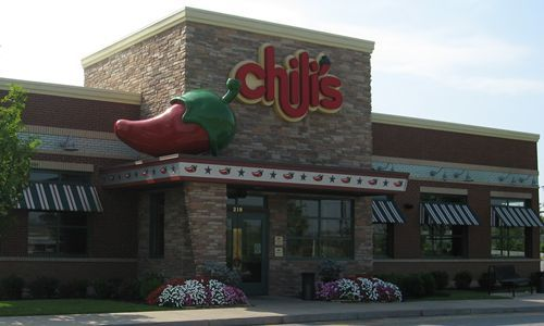 This Veterans Day, Chili's has Service Members' Backs In More Ways Than One