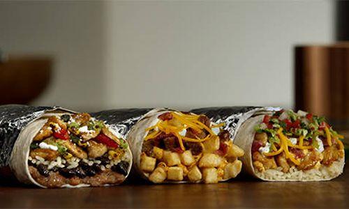 Del Taco Introduces Burritos of Epic Proportions
