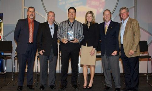 Denny's Corporation Announces 2013 Franchise Awards