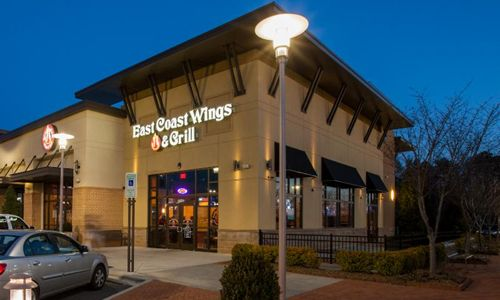 East Coast Wings & Grill Appoints Bryant Murray to Director of Franchise System Training
