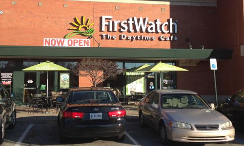 First Watch Opens Fourth Indianapolis-Area Restaurant