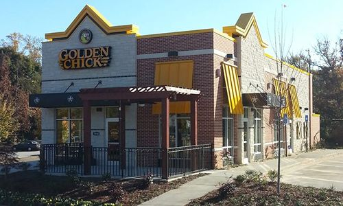 Golden Chick Heads to the Southeast, Opens First Restaurant in Georgia