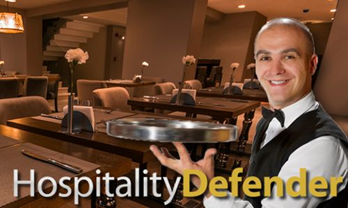 Hospitality Defender Announces New Solution for Restaurants and Hotels Looking to Reclaim Guests Who Have Posted Negative Reviews Online