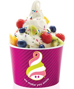 Menchie's Offers Free Frozen Yogurt to Military on Veterans Day