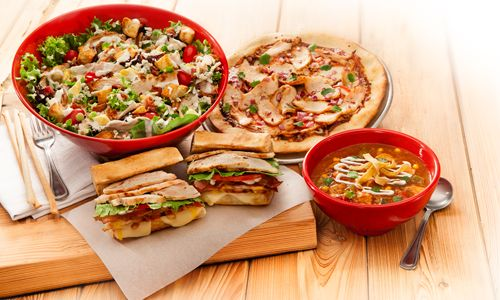 Newk's Eatery Brand Receives Investment Capital to Grow the Brand