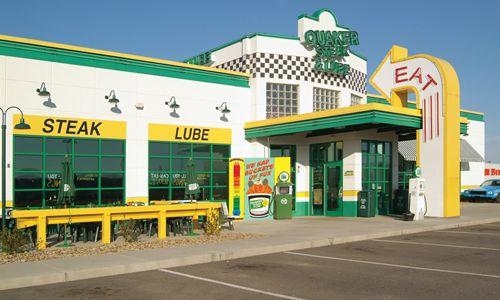Quaker Steak & Lube Signs Seven-Restaurant Deal With I-10 Hospitality, LLC