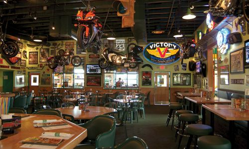 Award-Winning Quaker Steak & Lube Continues Corporate Expansion