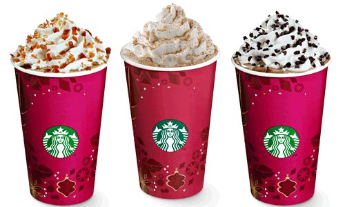Starbucks Creates Wonder, Shares Joy with Customers this Holiday Season