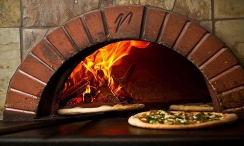 "Zagat Rates Nashville's Bella Napoli Pizzeria ""Best Pizza in Tennessee"""