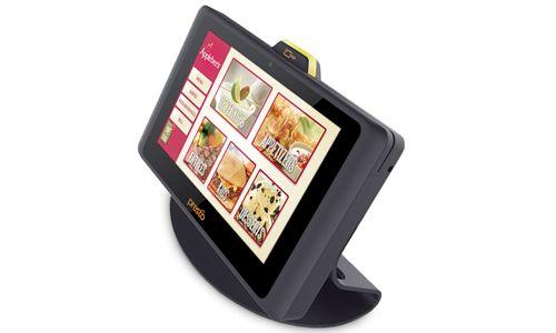 100,000 Applebee's Tables Get Tech Treatment; DineEquity Announces Rollout of E la Carte Tablets