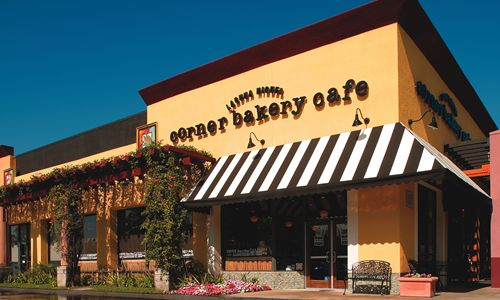 Who Owns Corner Bakery Cafe