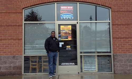 Dickey's Barbecue Pit Kicks off Holiday Season with New Fredericksburg Restaurant