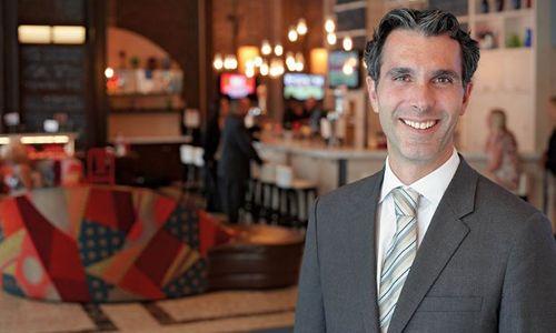 DineEquity Hires Daniel del Olmo as President, International