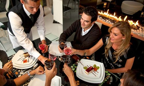 Five US Foodservice Trends for 2014