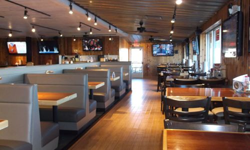 Hooters Brings New, Contemporary Design to Three Remodeled Richmond-Area Locations