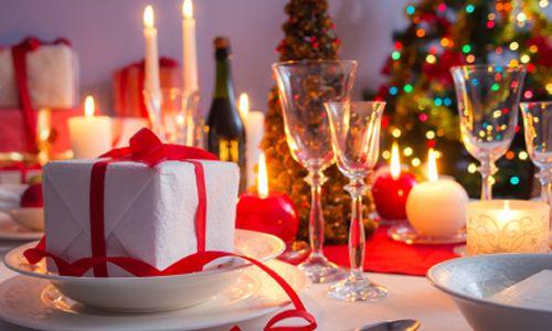 Restaurant Chains Open for Christmas 2013