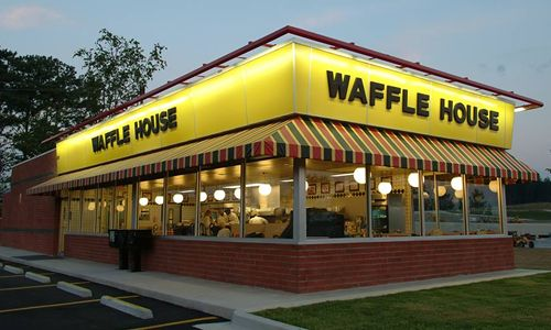 Waffle House Restaurants Open On Christmas And New Year's Day