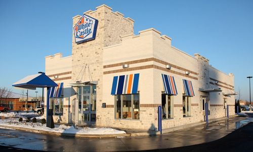 White Castle Opens New State-of-the-Art Restaurant