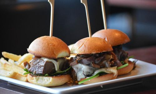 """Bar Louie Launches New Menu with """"Limited Additions"""" Selections"""