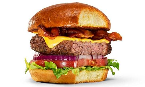 Burger 21 Opens First Restaurant in Virginia