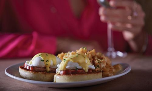 Eggs Benedict Fans Rejoice With New Sunday Brunch Menu At Bonefish Grill