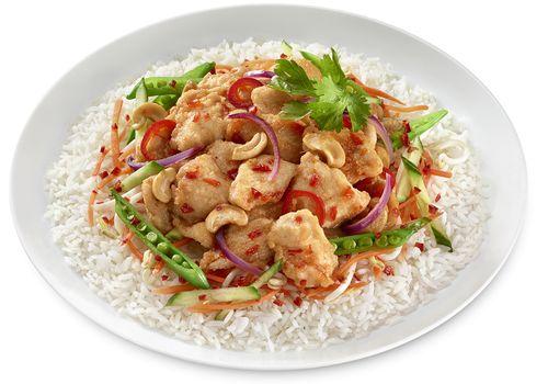 Pei Wei Asian Diner Announces Its reFRESH: Fresh Menu. Fresh Prices. Fresh Look.