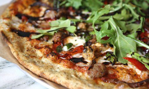 Pizza Studio Debuts in Mall of America