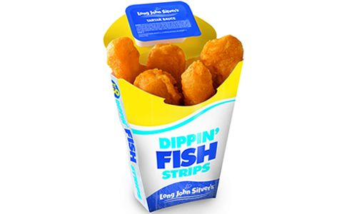 Trans Fats Walk the Plank at Long John Silver's