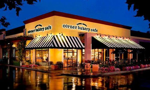 Corner Bakery Cafe's Rapid California Development Continues With Experienced Franchise Leaders