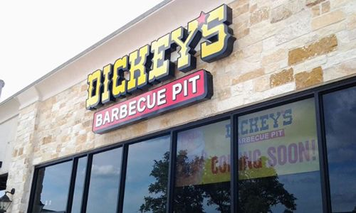 Dickey's Barbecue Adds 7 New Restaurants in Omaha Market