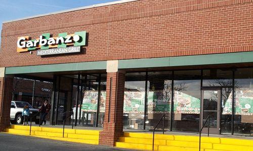 Garbanzo Mediterranean Grill to Open Fourth Maryland Restaurant