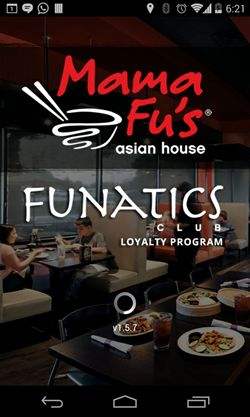Mama Fu's Revamps Consumer Facing Technology, Introduces Mobile Application for iOS and Android