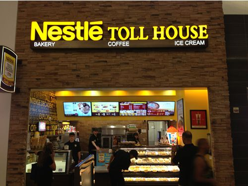 Nestlé Toll House Café by Chip Wraps Up Record Year of Growth; Prepares to Shatter It Again in 2014