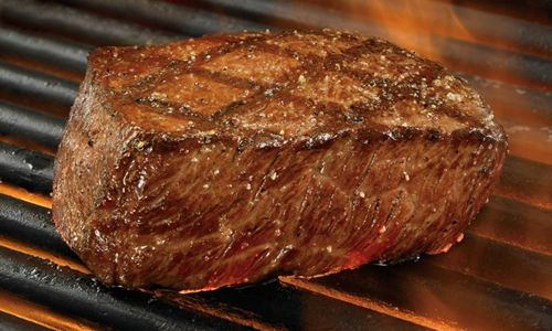 Do Valentine's 'Just Right' This Year and Fool Proof Your Celebration with Outback's Steak Menu for Two