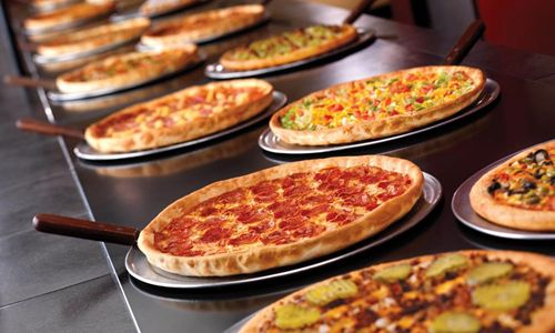 Pizza Inn Begins 2014 on Record Growth Pace