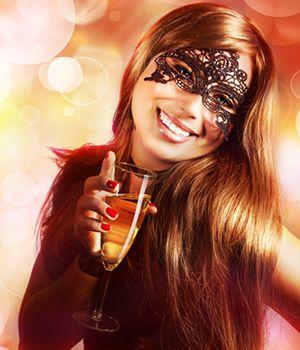 Ruffino's to Host Mardi Gras Masquerade Wine Dinners