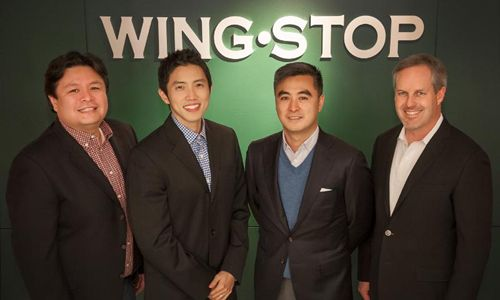 Wingstop Expansion Reaches The Philippines