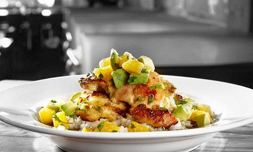 Bar Louie Launches New Limited Additions Menu Selections