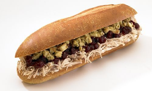 Capriotti's Sandwich Shop Offers $3 Bobbies in San Diego and Orange County