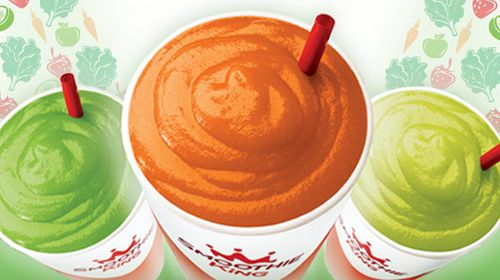 Carrot and Kale Debut on Smoothie King's Menu