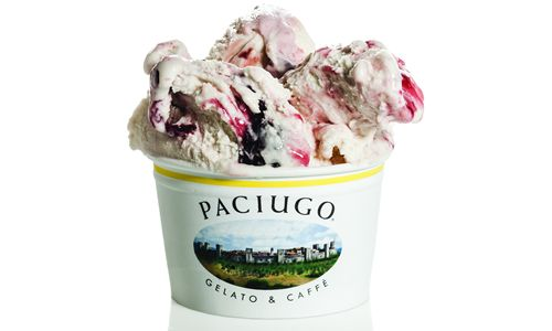 Chicagoland Paciugo Gelato Caffès to Offer FREE Gelato on First Day of Spring