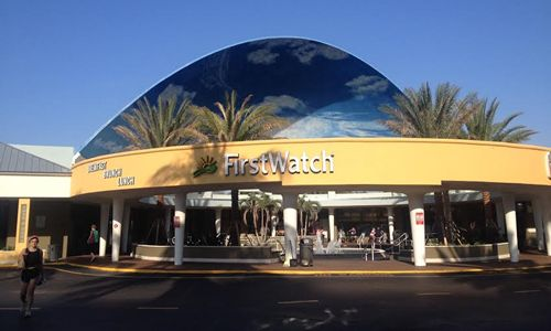 First Watch Restaurants Expand Again, Opens in Sea Ranch Lakes