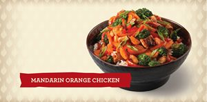 Genghis Grill Debuts New Fresh Casual Menu Experience at Select Locations Nationwide